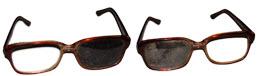 Пиратские очки